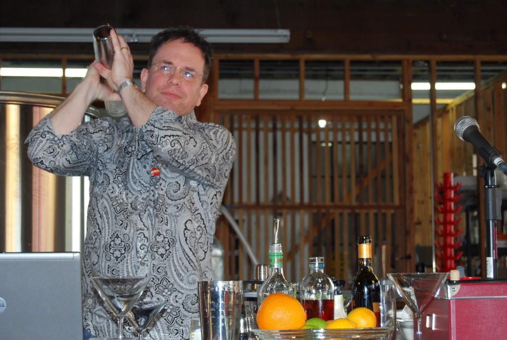 dennis hahn cocktailcamp viva la cocktail1 1023x685 What I Learned at Camp